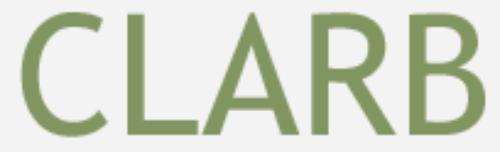 Council of Landscape Architectural Registration Boards
